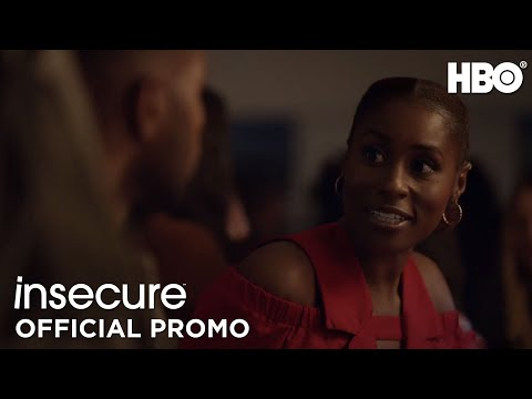 Insecure: Season 4 Episode 8 Promo | HBO