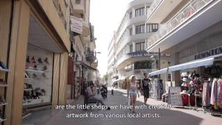 Limassol Cyprus  City pictures : The Cyprus Project - Old Limassol Town