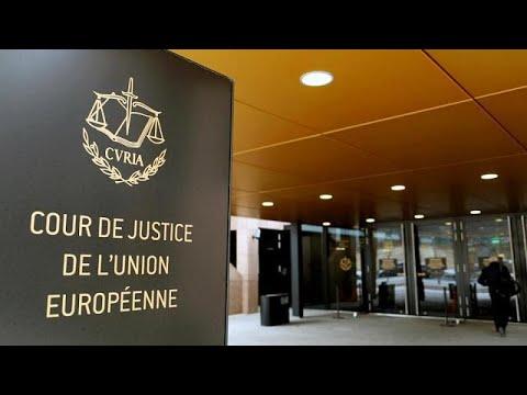 EuGH-Urteil: Auch für homosexuelle Ehepartner gilt di ...