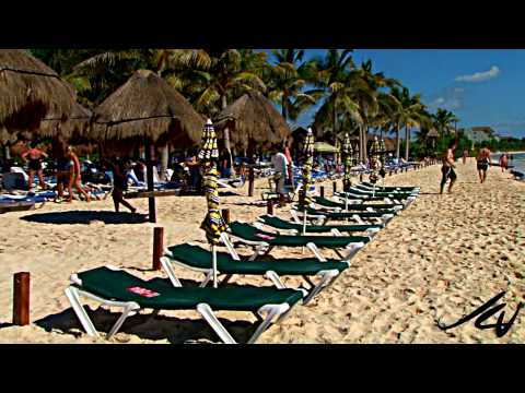 Grand Riviera Princess Beach - know before you go - rent your beach chair?? WHAAAT???