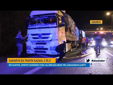 Video Sakarya'da trafik kazası: 2 ölü download in MP3, 3GP, MP4, WEBM, AVI, FLV January 2017