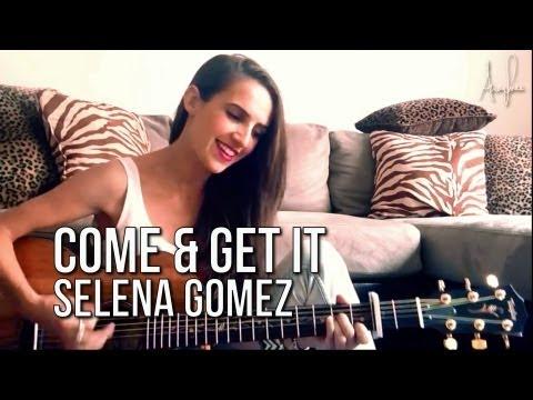 Tekst piosenki Ana Free - Come & Get It po polsku