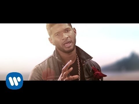 0 Without You  David Guetta ft. Usher