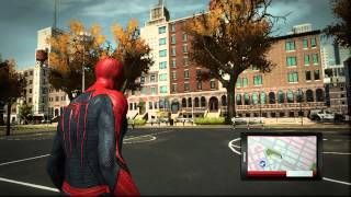The Amazing Spider-Man - Manhattan is Your Playground