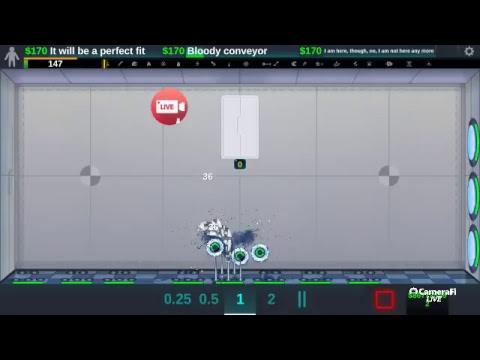 MY TYPE OF GAME!! | Happy Room #1 (видео)