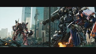 Nonton Transformers  Dark Of The Moon  2011  Final Battle   Only Action  4k  Film Subtitle Indonesia Streaming Movie Download