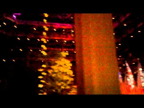 Paradisus cancun, mexico parte 1/4