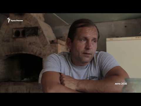 Один в поле воин: крымского фермера Балуха осудили за украинский флаг