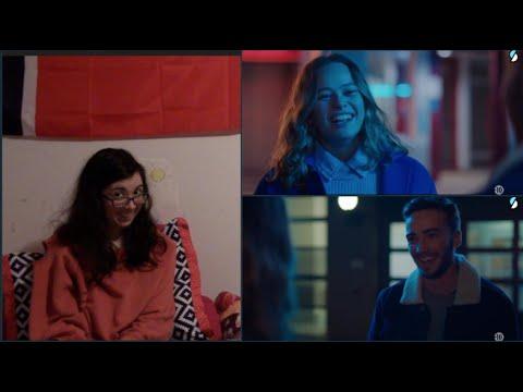 Skam France Season 7 Premiere–Tiffany Reaction
