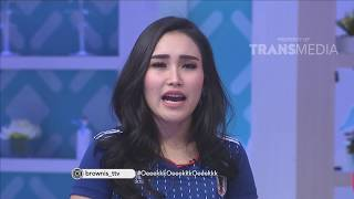 Video BROWNIS - Mengharukan !! Ayu TingTing Nangis Cerita Tentang Bilqis (27/4/18) Part 1 MP3, 3GP, MP4, WEBM, AVI, FLV September 2018