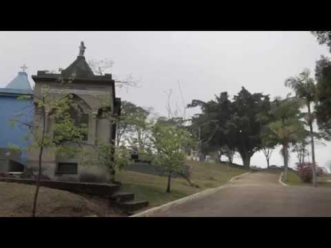 Revitalização do Cemitério São João Batista (Raffo)