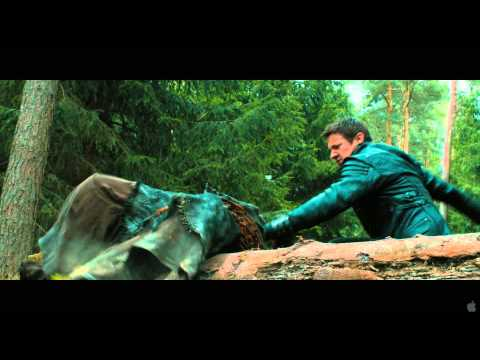 Hansel and Gretel: Witch Hunters Featurette