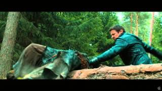 Hansel   Gretel  Witch Hunters  2013  Featurette