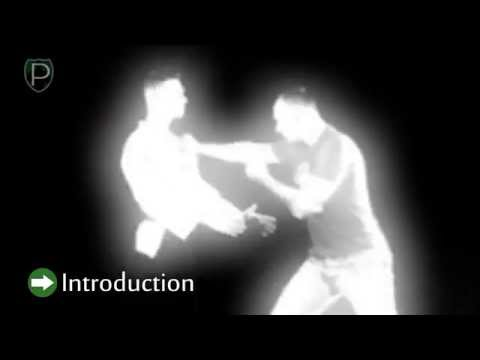 SELF-DEFENSE LESSON 7.3  Knife threat