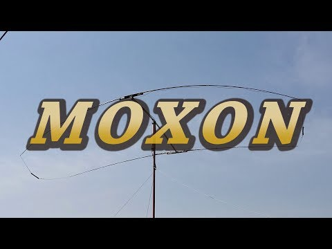 Moxon Antenna A Great First Beam