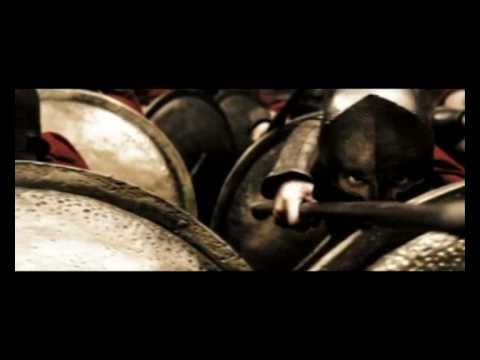 Sabaton-Coat of arms/300 Spartans/Clip