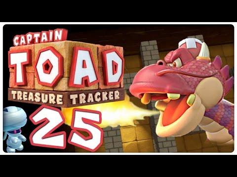 treasure - Let's Play Captain Toad: Treasure Tracker [Deutsch/Blind/100%/60 FPS] Part 25: Zeitloser Mumienschanz ▻ Meinen Kanal abonnieren: http://goo.gl/440Rdg ▻ Facebook Fanpage: http://goo.gl/7P3atL.