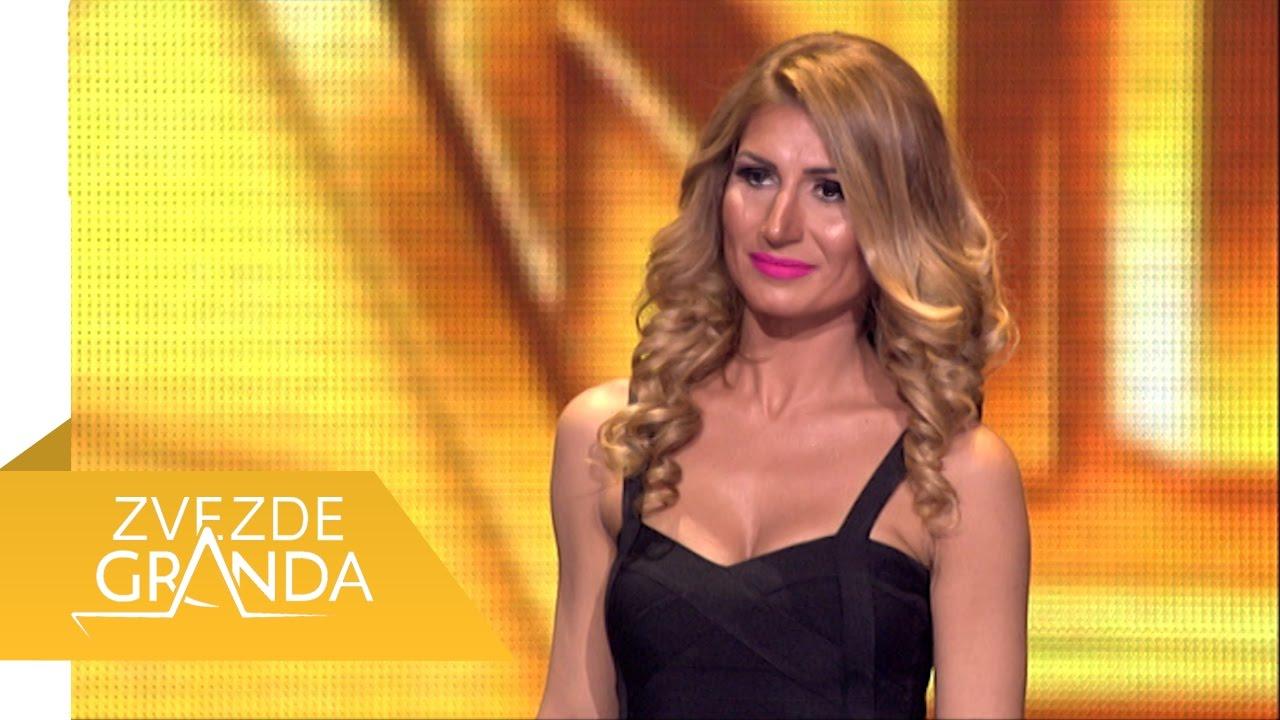 Lidija Jonjević – Kukavica i Veseljak – (05. 11.) – sedma emisija