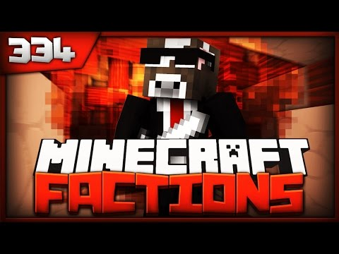 Minecraft FACTION Server Lets Play - EPIC WITHER RAID - Ep. 334 ( Minecraft PvP Factions )