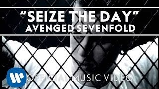 Video Avenged Sevenfold - Seize The Day [Official Music Video] MP3, 3GP, MP4, WEBM, AVI, FLV Agustus 2018
