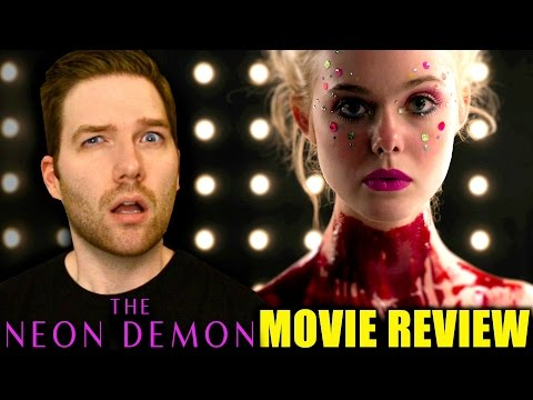 The Neon Demon - Movie Review