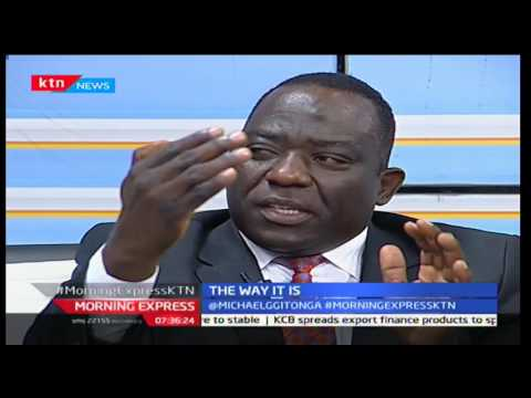 New intrigues of significance in the National Super Alliance (NASA)