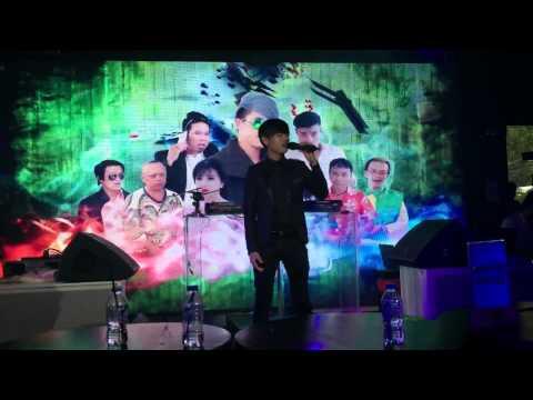 Yêu em Nhưng Không Với Tới Bùi Vĩnh Phúc live  25/8/2015