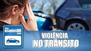 Pesquisa da Associação Brasileira de Medicina do Tráfego (Abramet), mostra que cada 12 minutos uma pessoa morre vítima de acidente de trânsito no Brasil. Confira os motivos que colocam o Brasil no ranking dos países com o maior número de mortes no trânsito e quais atitudes resultam em acidentesINSCREVA-SE: http://goo.gl/vFsqOYREALIZAÇÃO:UsadosBRPRODUÇÃO E APRESENTAÇÃO:Layane PalharesIMAGENS, EDIÇÃO E FINALIZAÇÃO:Vanessa GoveiaSITE:www.usadosbr.comREDES SOCIAIS:Facebook: http://www.facebook.com/usadosbrTwitter: http://www.twitter.com/usadosbrInstagram: http://www.instagram.com/usadosbr