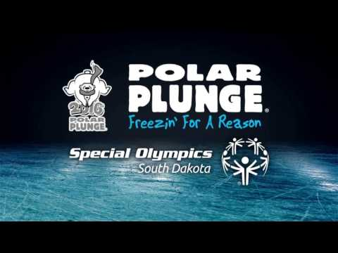 Play 2016 Special Olympics Polar Plunge Commercial