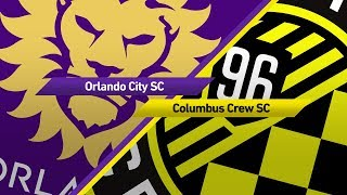 In this Eastern Conference matchup, midtable teams Orlando City SC and Columbus Crew SC square off in Orlando. Subscribe to ...