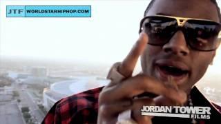 Soulja Boy (feat. JBAR) - Gettin Money [Directed by Jordan Tower of Jordan Tower Films] [HQ]