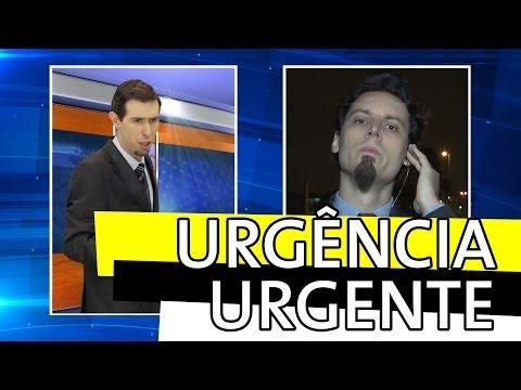 Os Barbixas – Urgência Urgente