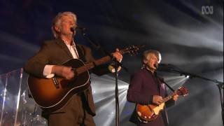 Nonton Crowded House - Four Seasons In One Day  (Live At Sydney Opera House) Film Subtitle Indonesia Streaming Movie Download