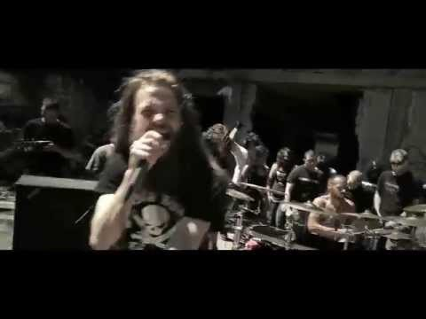 Battlecross - Push Pull Destroy (2011) [HD 720p]