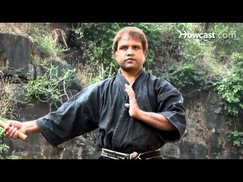 nunchucks - Watch more Martial Arts Basics videos: http://www.howcast.com/guides/765-Martial-Arts-Basics Subscribe to Howcast's YouTube Channel - http://howc.st/uLaHRS L...
