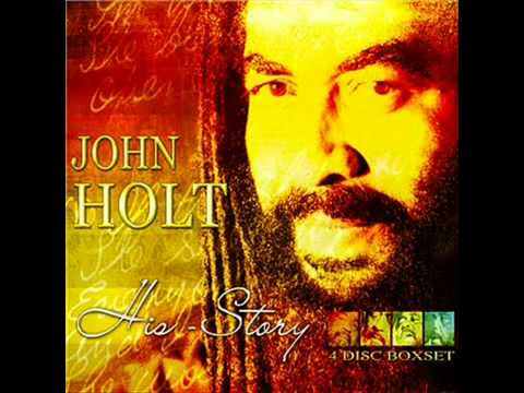 John Holt - Police In Helicopter