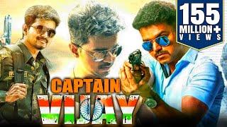 Video Captain Vijay (2018) Tamil Film Dubbed Into Hindi Full Movie | Vijay, Kajal Aggarwal MP3, 3GP, MP4, WEBM, AVI, FLV September 2018