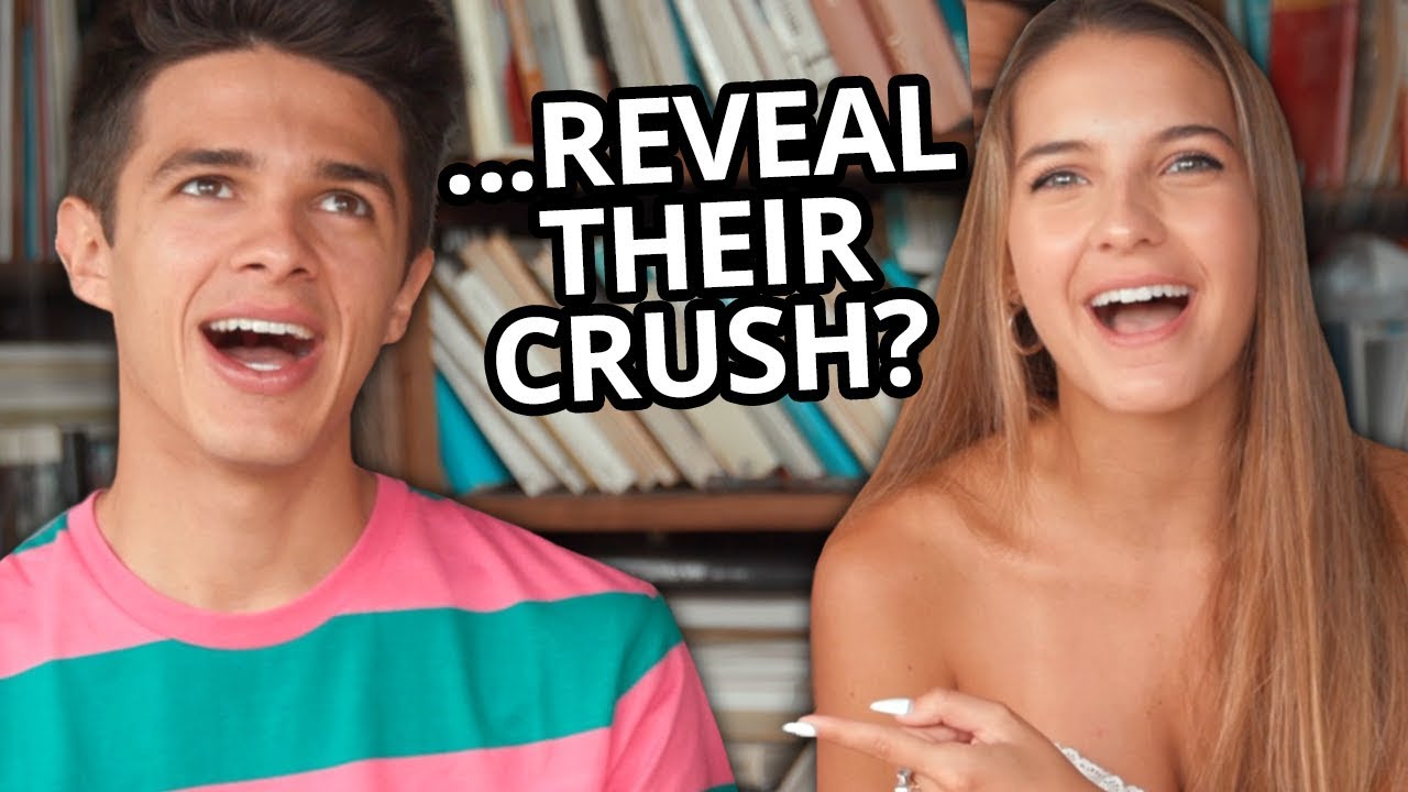 Brent and Lexi Rivera EXPOSED *Who's Most Likely To Challenge - YouTube