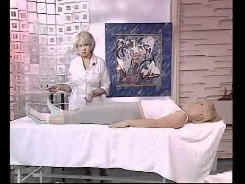 Рефлексотерапия - лечение без лекарств. Часть 1.