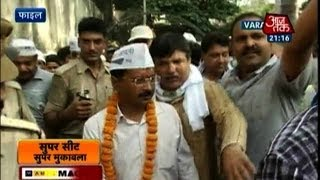 Election focus: Varanasi and Rae Bareli