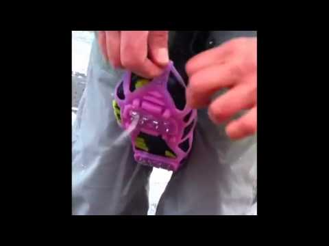 STABILICERS LITE KIDS - Ice Grips for Kids - ICEGRIPPER