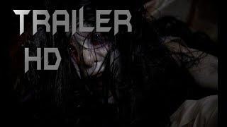 JU-ON: THE FINAL CURSE - 2015 TRAILER DE TERROR