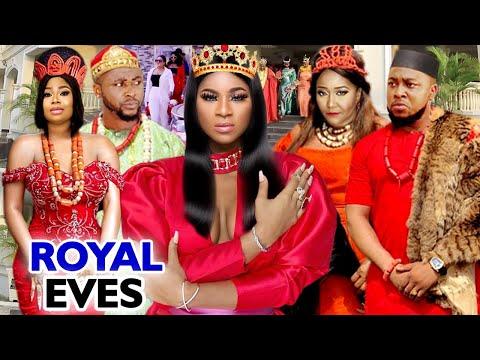 ROYAL EVES SEASON 1&2 FULL MOVIE (DESTINY ETIKO/ONNY MICHAEL) 2020 LATEST NIGERIAN NOLLYWOOD MOVIE