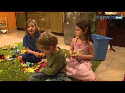 Cyfrowe Dzieciaki - 1 - Internet