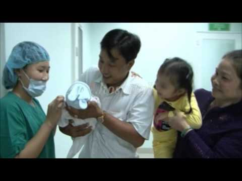 T.Hospital mừng ngày Thầy thuốc Việt Nam 27.2.2013