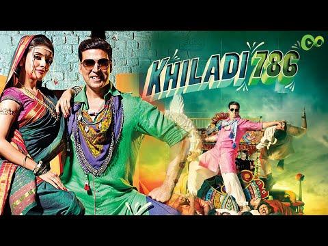 Khiladi 786 Full Movie facts   Akshay Kumar   Asin   Mithun