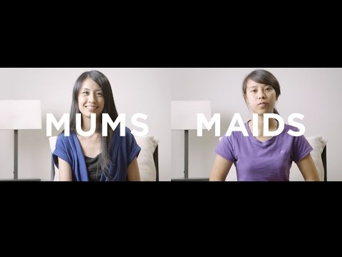 Ogilvy & Mather pushes for migrant workers' rights to time off with Mums & Maids campaign video