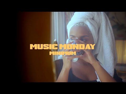 Ocevne - Minimum (Music Monday)