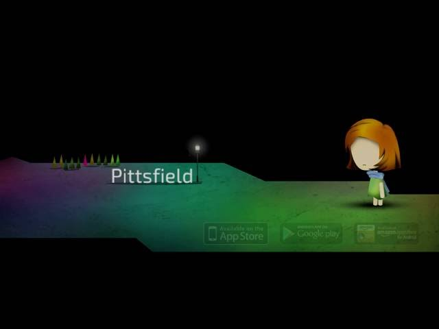 Pittsfield - Game Trailer (iOS, Android)