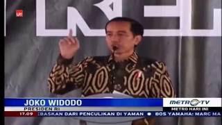 Video Sindir Fahri dan Fadli Zonk, Jokowi: Jangankan Ratusan Juta, Pungli Rp 10 Ribu Akan Saya Urus! MP3, 3GP, MP4, WEBM, AVI, FLV Maret 2018